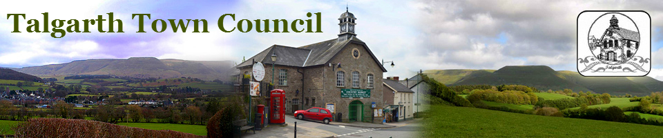 Header Image for Talgarth Town Council